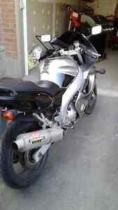 2003 yzf600r