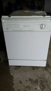 Maytag Built In Dishwasher