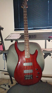 Epiphone Bass Guitar
