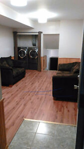 Spacious Fully Renovated Legal Basement Apartment Avail July 1st