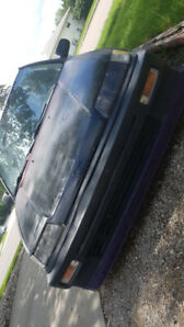 *rare* 1990 Honda wagovan (shuttle) reduced  price*