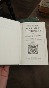 2nd edition pocket book