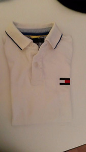 Various Brand Name Polos/Sweaters (S)
