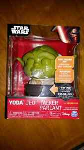 Star Wars Jedi Talker