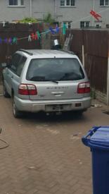 Subaru in Merseyside | Car Replacement Parts for Sale - Gumtree