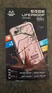 LifeProof Realtree Case for iPhone 4/4S - Pink Camo - Brand New