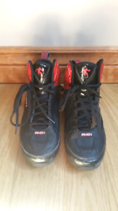 AND 1 Basketball Sneakers size 4 - brand new condition