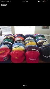 YOUR OLD BALL CAPS/TRUCKER HATS