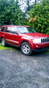 Jeep Grand Cherokee Limited 2005