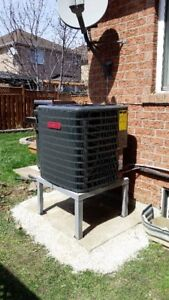 Furnace, Ac installation, Heating, Tankless, Ductwork, Venting