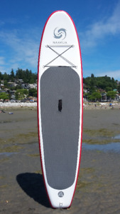"WINTER SALE!!! New 10'6"" Naakua iX7 SUP Paddle Board"
