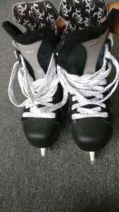 hockey skates, patins de hockey Gatineau Ottawa / Gatineau Area image 4