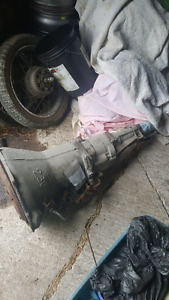47RE trans from dodge 2500