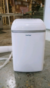 Cool King portable air conditioner and dehumidifier
