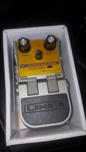 Line 6 Compressor Stompbox for sale or trade