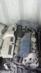 VOLVO 2004 S60R/V70R ENGINE ONLY 10000KMS $2500.00