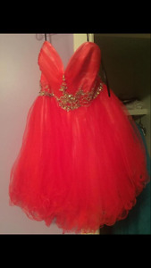 Short and Long Prom Dresses