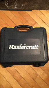 Ensemble Drill Mastercraft