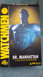 DR. MANHATTAN FIGURE