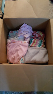 Girls 3-6 month clothes