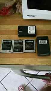 Samsung Cell Phone Batteries