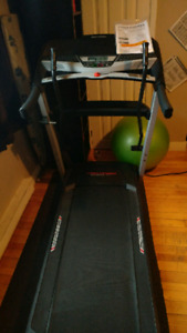 Treadmill/Tapis roulant