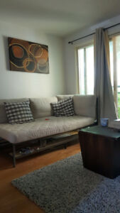Bright South end bachelor - Sept 1st- Call 902 497 0325