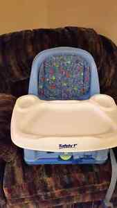 safety 1st recline and grow booster seat manual