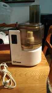 Petit Robot culinaire Food Processor