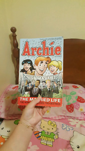 Archie: the married life