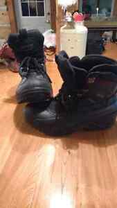 Size 9 Baffin outback mens winter boots, 50.00 or best offer Kawartha Lakes Peterborough Area image 4