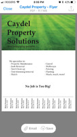 Caydel property solutions