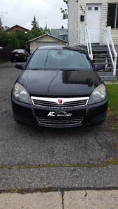 2008 Saturn (Opel) Astra XE
