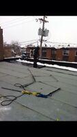 Reparation toiture touts genre urgence 24/7