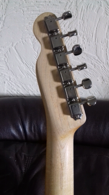 Fender telecaster deluxe limited Special edition USA Mexico Japan | in  Northallerton, North Yorkshire | Gumtree