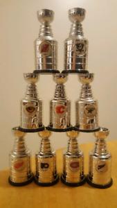 Labatt Mini Stanley Cups