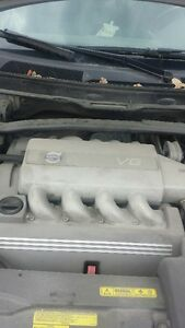 VOLVO 2006 XC90 V8 ENGINE ONLY 60000KMS $3500.00