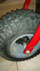 HONDA ATC70 USED TIRES FOR SALE Z50 CT70 CRF50 QA50