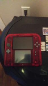 2Ds for sale plus extras