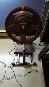 Thrustmaster Tx racing wheel $400 Xbox one and pc