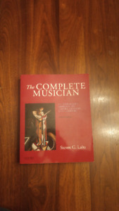 The Complete Musician- 4th Edition