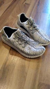 Adidas Yeezy Boost Turtle Dove Shoes