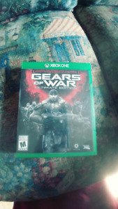 Gear of War Ultimate Edition Xbox One
