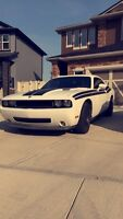 2009 Challenger SXT limited edition