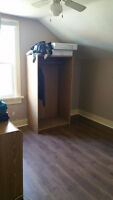 One Tenant for sharing 2 bedroom apartment in Niagara Falls