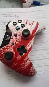 xbox one controller!! Perfect condition!!