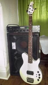 Bag End 2x12 bass cabinet D12X-D