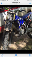 ASSAULT YZ 250