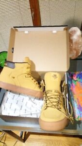 BRAND NEW/Never worn SUPRA shoes