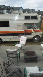 1975 rv 26ft (will pull ad on sunday and use it this year)